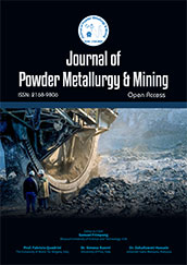 Journal of Powder Metallurgy and Mining