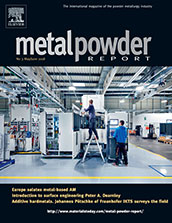 Metal Powder Report