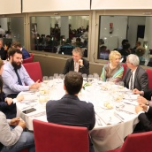 Euro PM2018 Congress Dinner