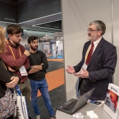 Euro PM2018 Young Engineers Day