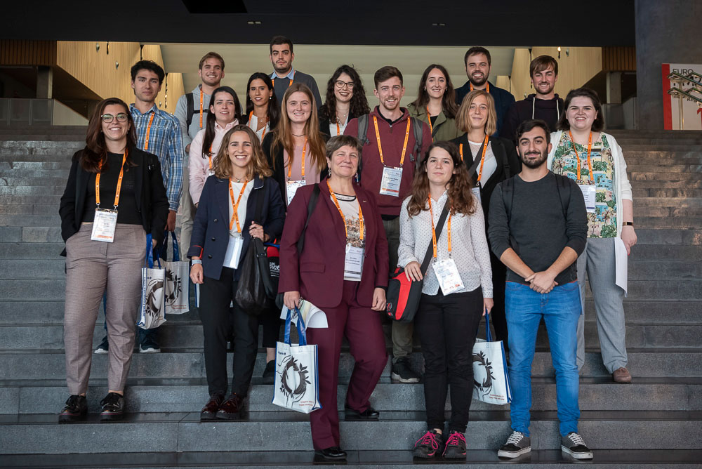 EPMA Young Engineers Day 2018 students